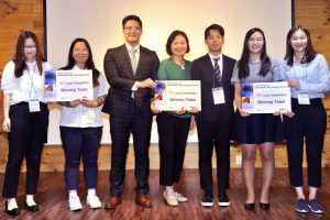 FedEx Express: ITC Local Competition Winning Team